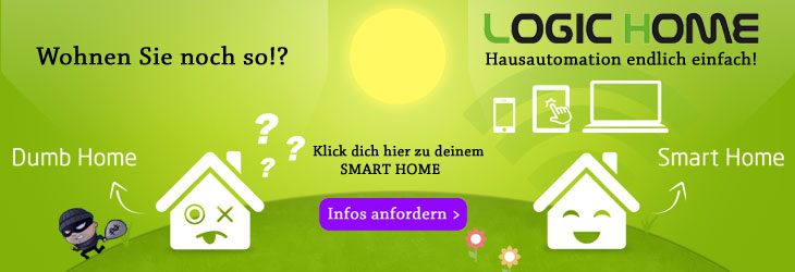 Logic Home Smarthome Hausautomation