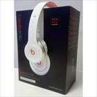 Monster by Dr. Dre Solo Control Talk white HTC