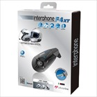 Interphone F4XT Stereo Single Pack