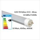 LIGHTME LED T8 Röhre 0,60m 10W G13/840 4000K