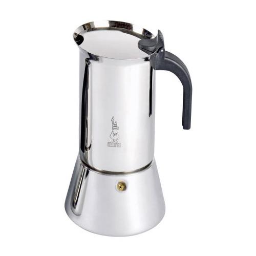 bialetti espressomaschine venus 10tas espressokocher. Black Bedroom Furniture Sets. Home Design Ideas