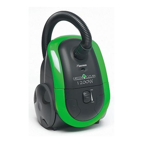 bestron d1200eco staubsauger green clean. Black Bedroom Furniture Sets. Home Design Ideas