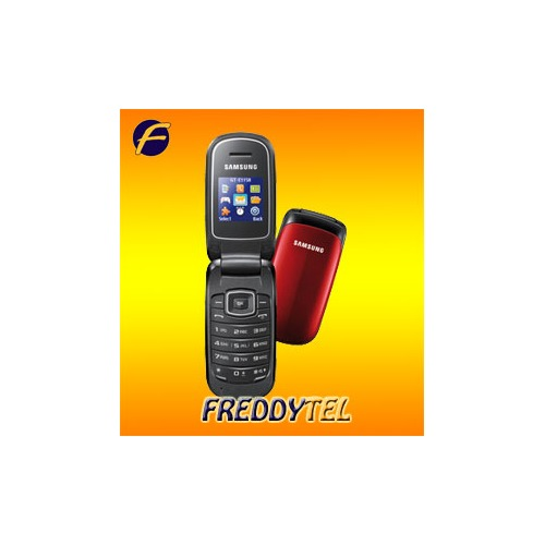 SAMSUNG-E1150-RED-HANDY-OHNE-VERTRAG-E-1150-RUBY-RED