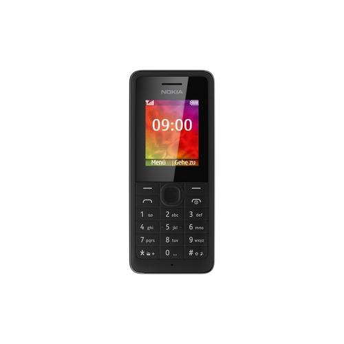 NOKIA-106-SCHWARZ-HANDY-OHNE-VERTRAG-BLACK-RADIO-MP3